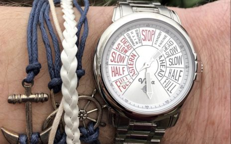 Coolest Watches for Sailors