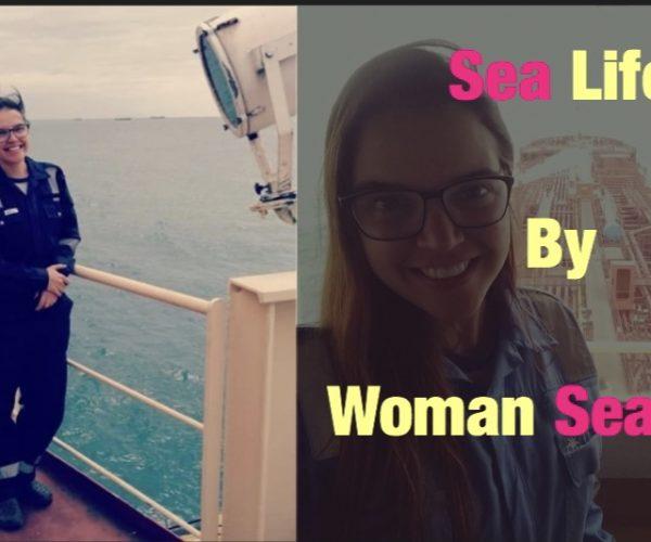 Woman Seafarer