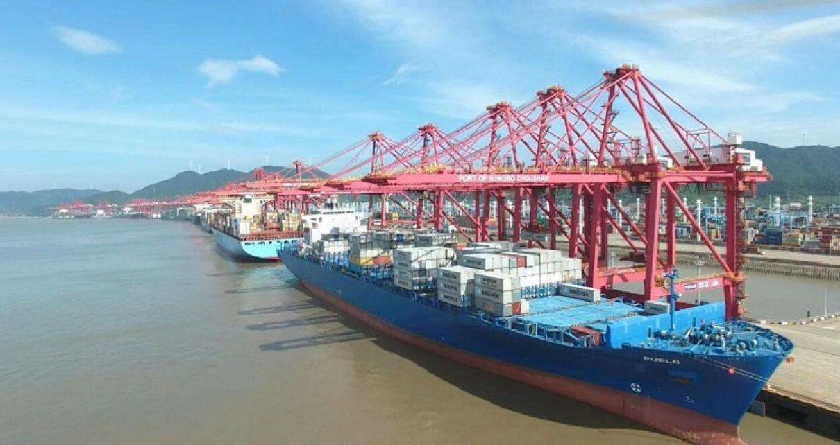 ningbo, Eligibility Criteria For Merchant Navy